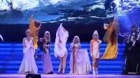 第5届金龙奖(02):魔法骑士