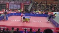 20140321武汉亚洲杯 樊振东 VS 水谷隼