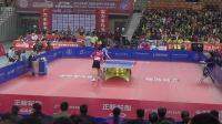 20140321武汉亚洲杯 马龙 VS 陈建安