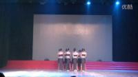 学科活动汇报演出第一场2 江汉艺术职业学院20140318