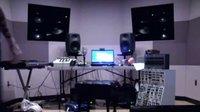 Deadmau5 Livestream he´s working on The Veldt (3.18.12)