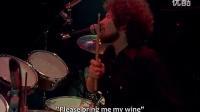 加州旅馆 老鹰乐队 1977年现场版(高清)_标清