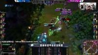 2014春季英雄联盟甲级职业联赛第19比赛日YG vs Gamefy第2场