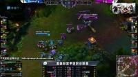 2014春季英雄联盟甲级职业联赛第19比赛日YG vs Gamefy第1场