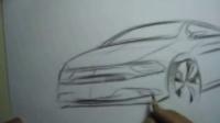 sketch 4th