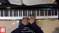 排钟—约翰.汤普森简易钢琴教程第一册