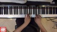 仙女的竖琴-----约翰.汤普森现代钢琴教程第一册