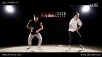 酷酷的舞蹈  男女都可以跳的 chris matin &vivian展示 Pompeii
