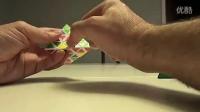 Master pyraminx tutorial四阶金字塔教程