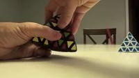 Professor pyraminx tutorial五阶金字塔教程1