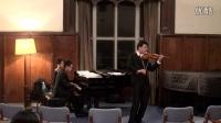 埃尔加《爱的致意》Elgar Salut d'Amour剑桥大学圣约翰学院排练