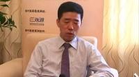 王长利教授:EGFR-TKI治疗在肺癌治疗中的地位