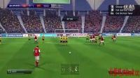 带进球大神,神级大师在FIFA14诠释我对技术的无解第二集