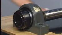 艾默生Sealmaster USRB - 带座球面滚子轴承的安装(英文)
