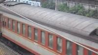 客车K1191通过(04-13)