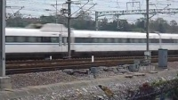高动380A衡阳东站高速通过(0420)