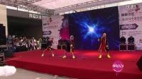 ID酷·少儿街舞 第十届国际动漫节cosplay超级盛典 拳
