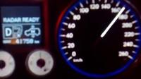 雷克萨斯LX570 0-100 km/h 加速