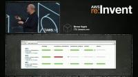 2012 re-Invent Day 2 Keynote- Werner Vogels
