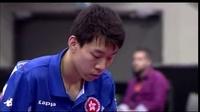 2011年鹿特丹第51届世乒赛男单第2轮 江天一vs格雷尔【乒乓网】