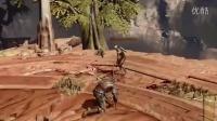 游侠视频站《游戏先行者》之《火焰限界》实机演示