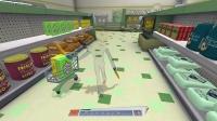 【Octodad 章鱼奶爸】 - Part 3 - 超市买披萨!