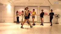 【龙舞天团爵士舞】龙舞天团排练视频