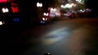 OdePro奥德宝户外 B108强光手电筒夜骑体验——归来