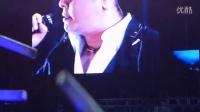王杰2014北京演唱会:第二首大合唱《是否我真的一无所有》