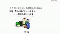 明王道日语 新标日初级上册第4课 练习(试听)