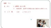 明王道日语 新标日中级词汇精讲第3课 生词表1(试听)