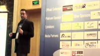 Global AR Summit 德国metaio公司演讲