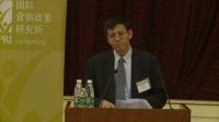樊胜根博士在2013全球粮食政策报告发布会上的演讲_2014.3.24北京
