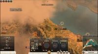 罗马2全面战争汉尼拔DLC传奇难度罗马战役(第三集:山内高卢)