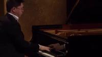 第14届阿瑟鲁宾斯坦国际钢琴大赛第三场