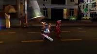 卓越游戏2014新品游戏《刀锋传奇》视频曝光