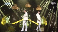 140525 Fly to the Sky--You You You SBS人气歌谣 1080p 现场版