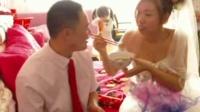 """飞歌婚礼我拍""""新娘""""1~1"""