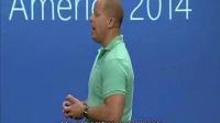 """北美TechEd2014 - 3 面向用户的""""移动优先,云优先"""""""
