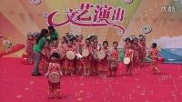 甘肃商务厅幼儿园六一节歌舞表演