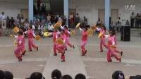 合肥大兴燕之梅舞蹈队―舞蹈【二月里来】大兴镇文艺汇演