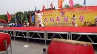 营口武术节2014  - 苏鹏 通背拳···········