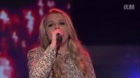 【天籁】第一秒就开始陶Battle- All Of Me - The Voice Kids 2014