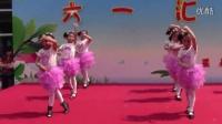 幼儿大班舞蹈《不想长大》南通开发区小星星幼儿园 (西瓜班)
