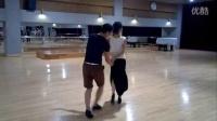 王亮舞蹈-salsa舞教学视频9