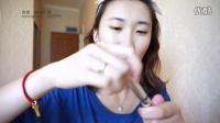 Effie- 五分钟化妆挑战赛 5 minutes makeup challenge