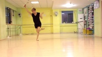 霍尊卷珠帘 古典舞视频 古典舞