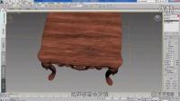 邢帅教育3D Max教程  第02课 欧式古典雕花材质详解(1080P)