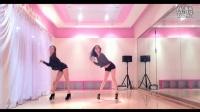 爵士舞蹈视频 爵士舞入门教学