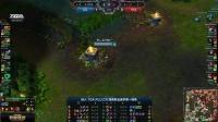 iG vs YG 第2场 2014LPL 夏季赛